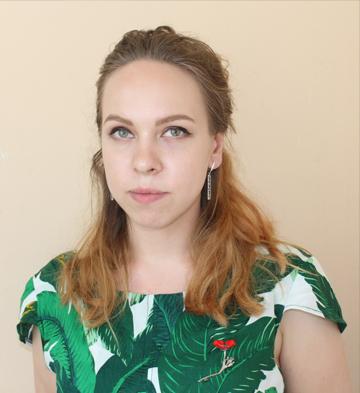 Анна Солопова