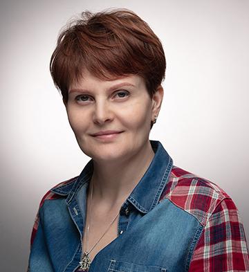 Анна Вайнтрауб