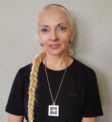 Людмила Байкова