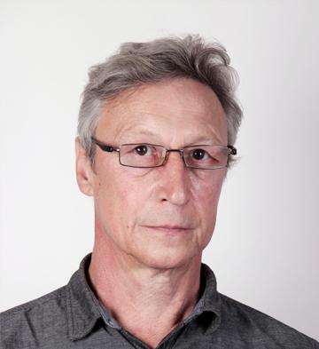 Сергей Чаркин