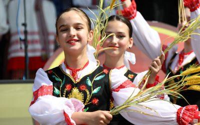 Яркие мгновения Русское поле 2019