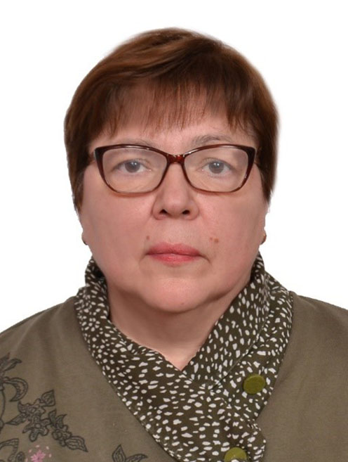 Дружкова Наталия Ивановна