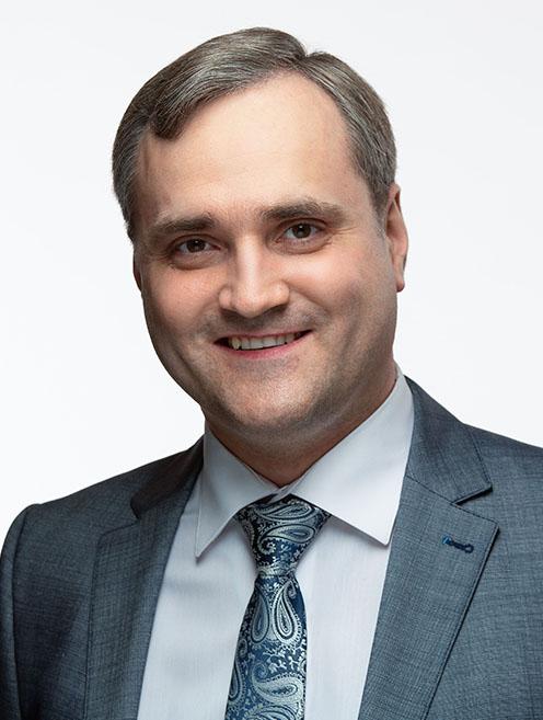 Гавва Руслан Витальевич