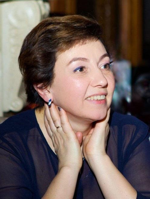 Куклина Марина Федоровна