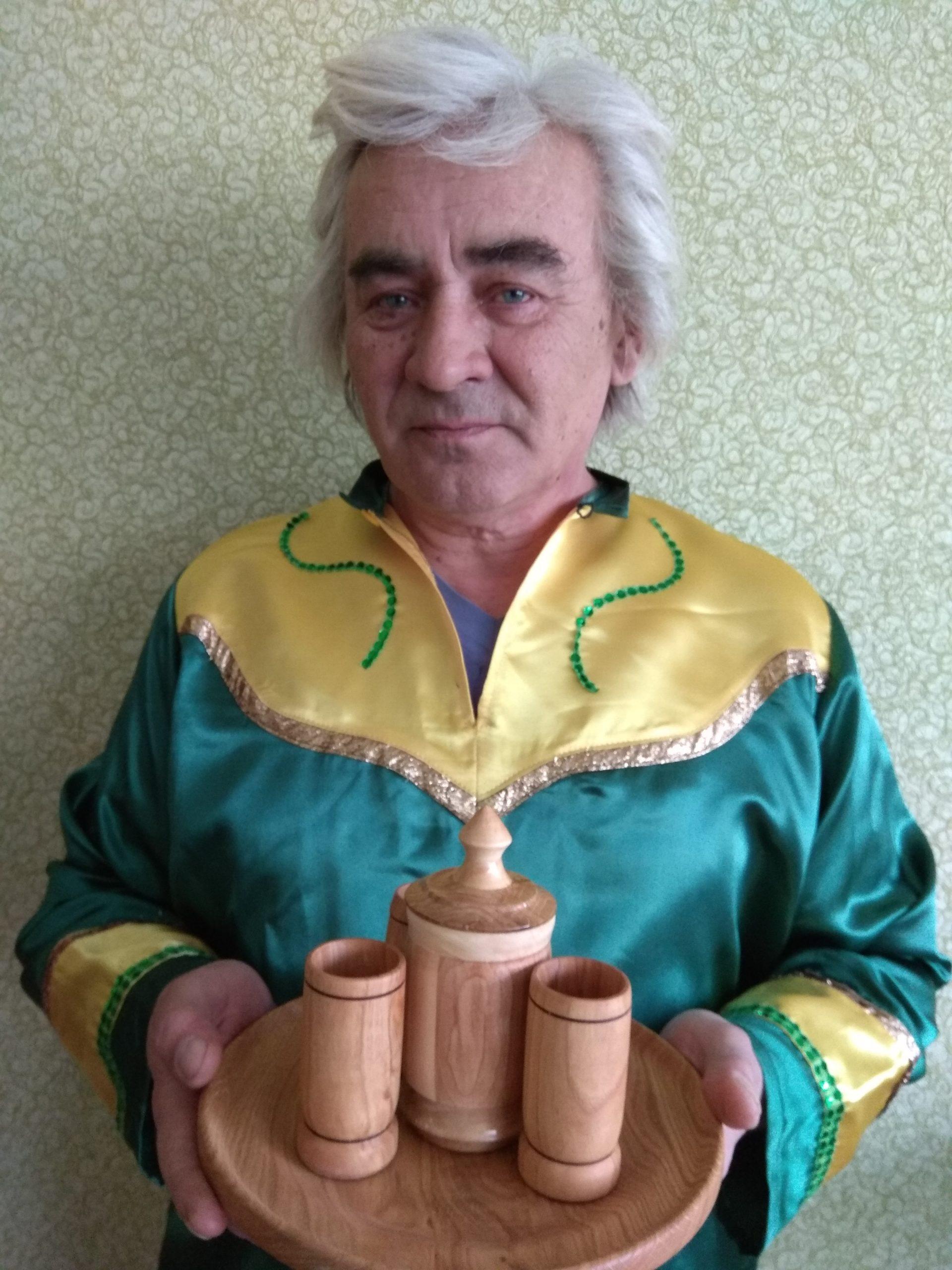 ХУДУШИН СЕРГЕЙ ВИКТОРОВИЧ