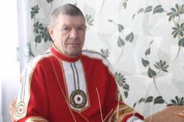 ТЕЛЕГИН ПЕТР ВАСИЛЬЕВИЧ