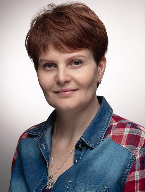 Вайнтрауб Анна Николаевна