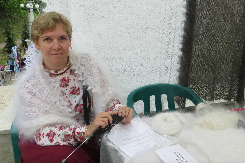 ШАЛАЕВА МАРИЯ АЛЕКСАНДРОВНА