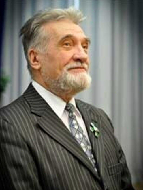 Зацарный Юрий Андреевич