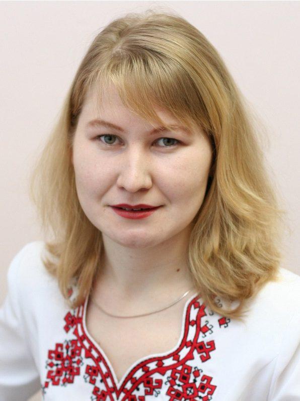 Куклина Эльвира Викторовна