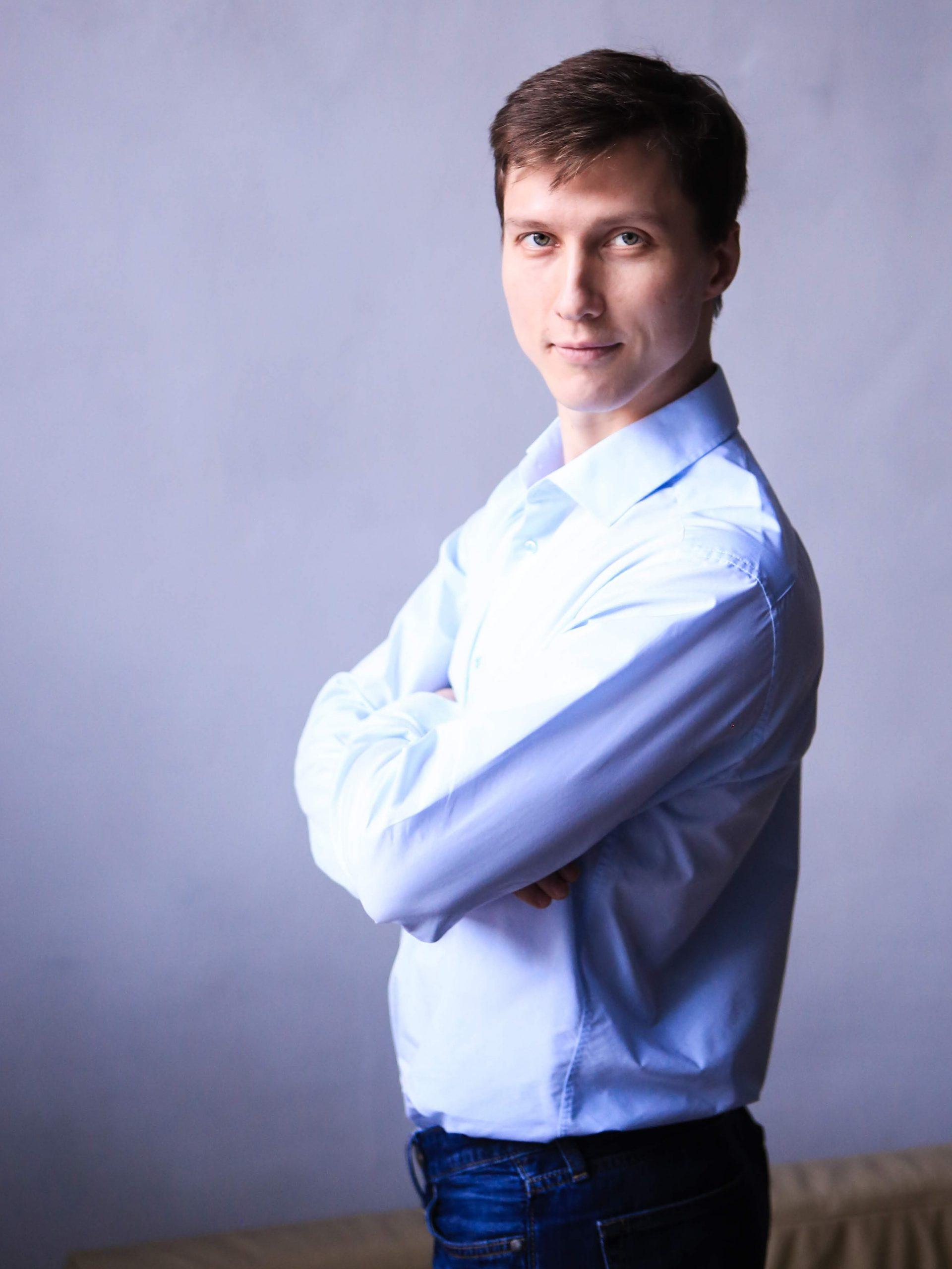 Кузнецов Евгений Александрович