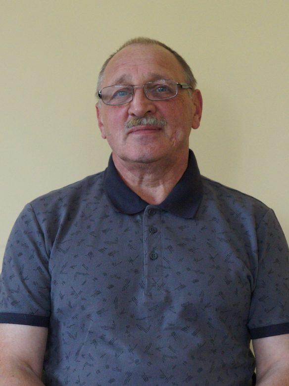 Сидоров Сергей Михайлович